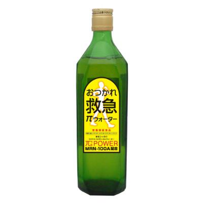 株式会社エイ・シー・エム / おつかれ救急πウォーター