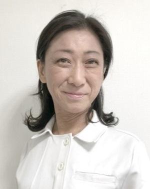 上川合史子先生