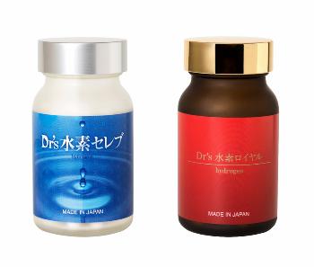 株式会社ドクターズ・ファーマ/Dr's水素(セレブ・ロイヤル)