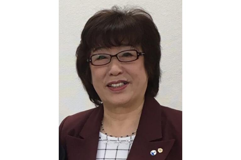 武田珠支子(タケダタエコ)