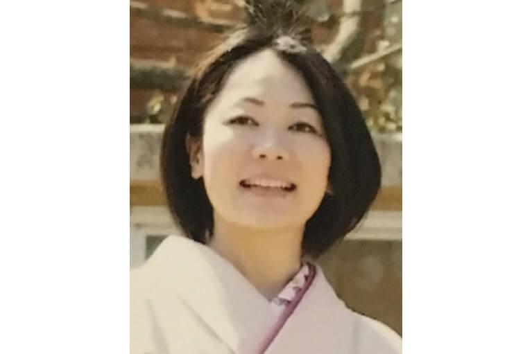 垣内由実子(カキウチユミコ)